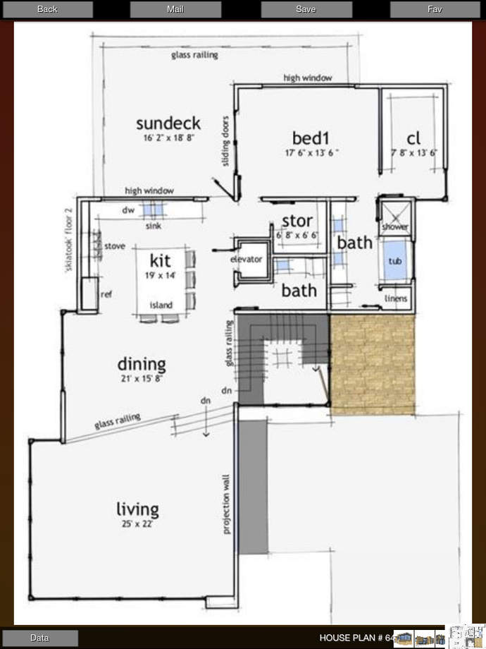 Home plans modern app ranking and store data app annie House plan app