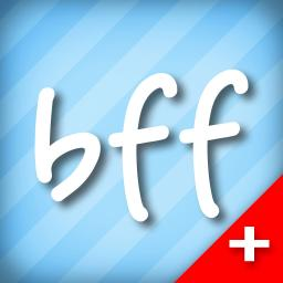 Video Chat Bff Plus Social Text Messenger To Match Straight Gay Lesbian Singles Nearby For Facetime Skype Kik Snapchat Calls アプリランキングとストアデータ App Annie