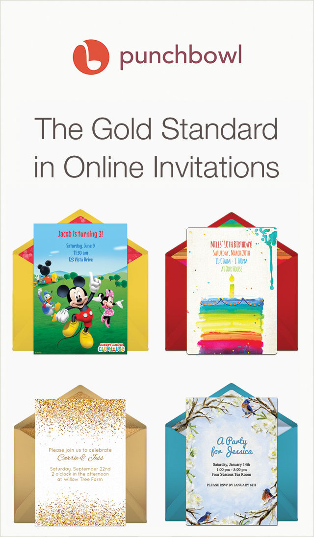 punchbowl online invitations app ranking and store data app annie