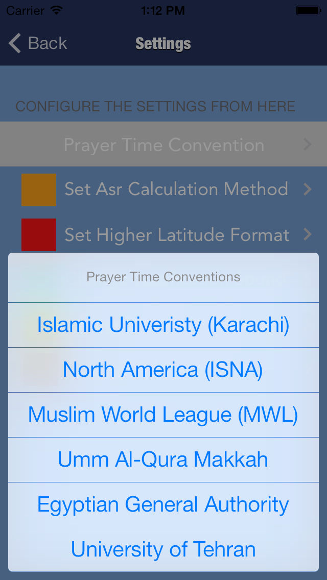 Islamic Prayer Time App Ranking and Store Data | App Annie