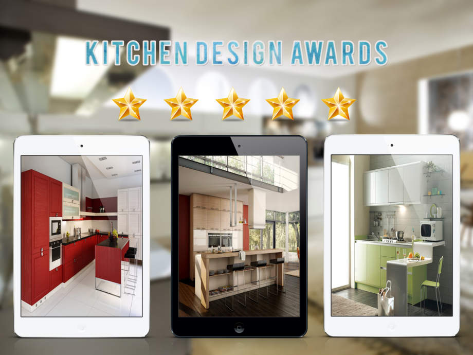 Kitchen Design Ideas Hd App Ranking And Store Data App Annie