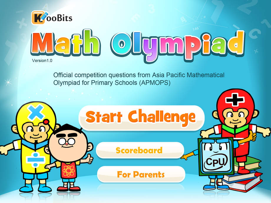 Wish that asian pacific mathematical olympiad has such
