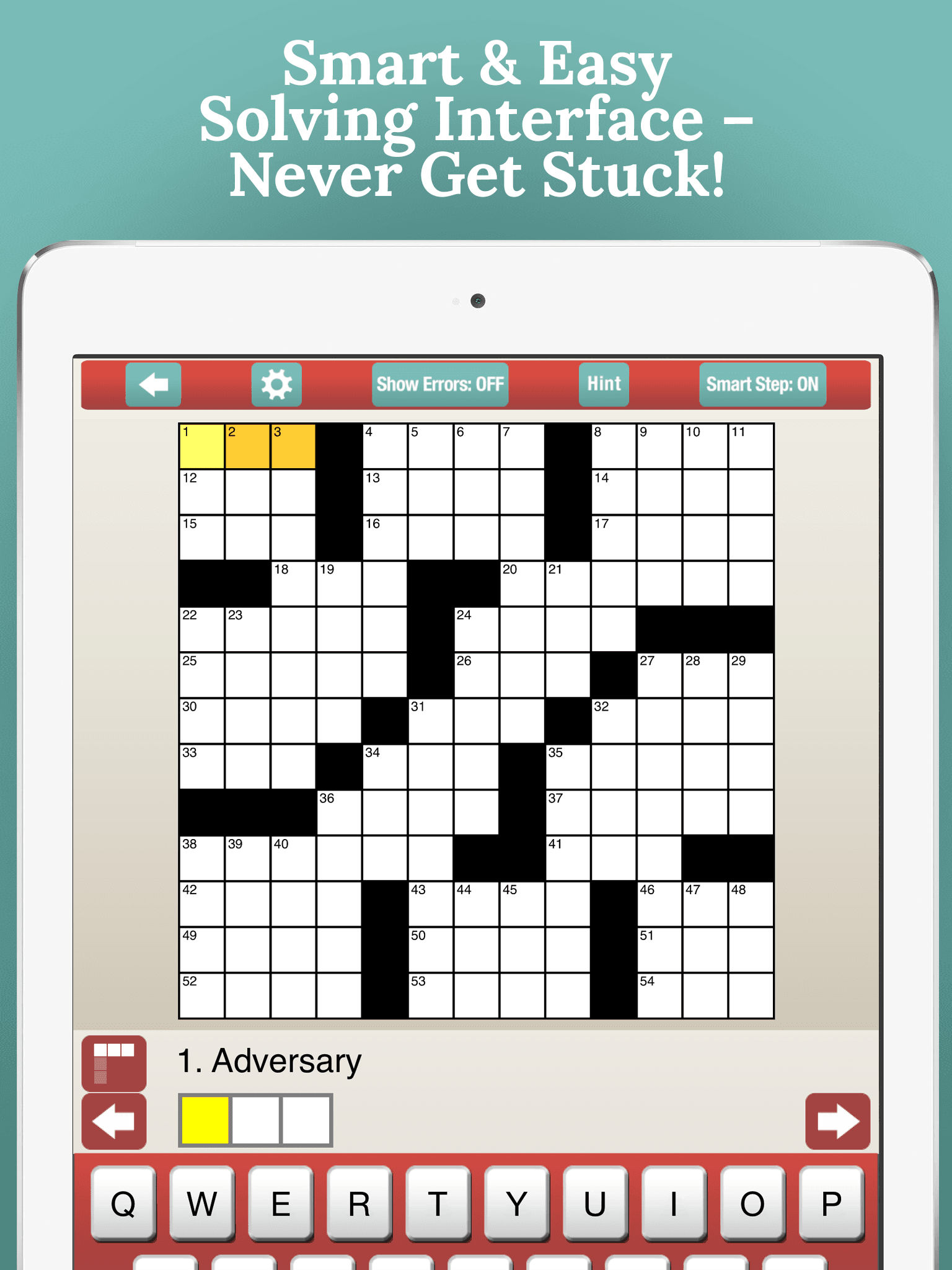 Penny Dell Crossword Daily App Ranking And Store Data App Annie