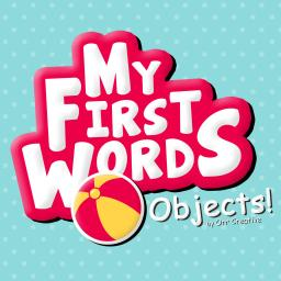 My First Words: Objects - Help Kids Learn to Talk App Ranking and Store  Data | App Annie