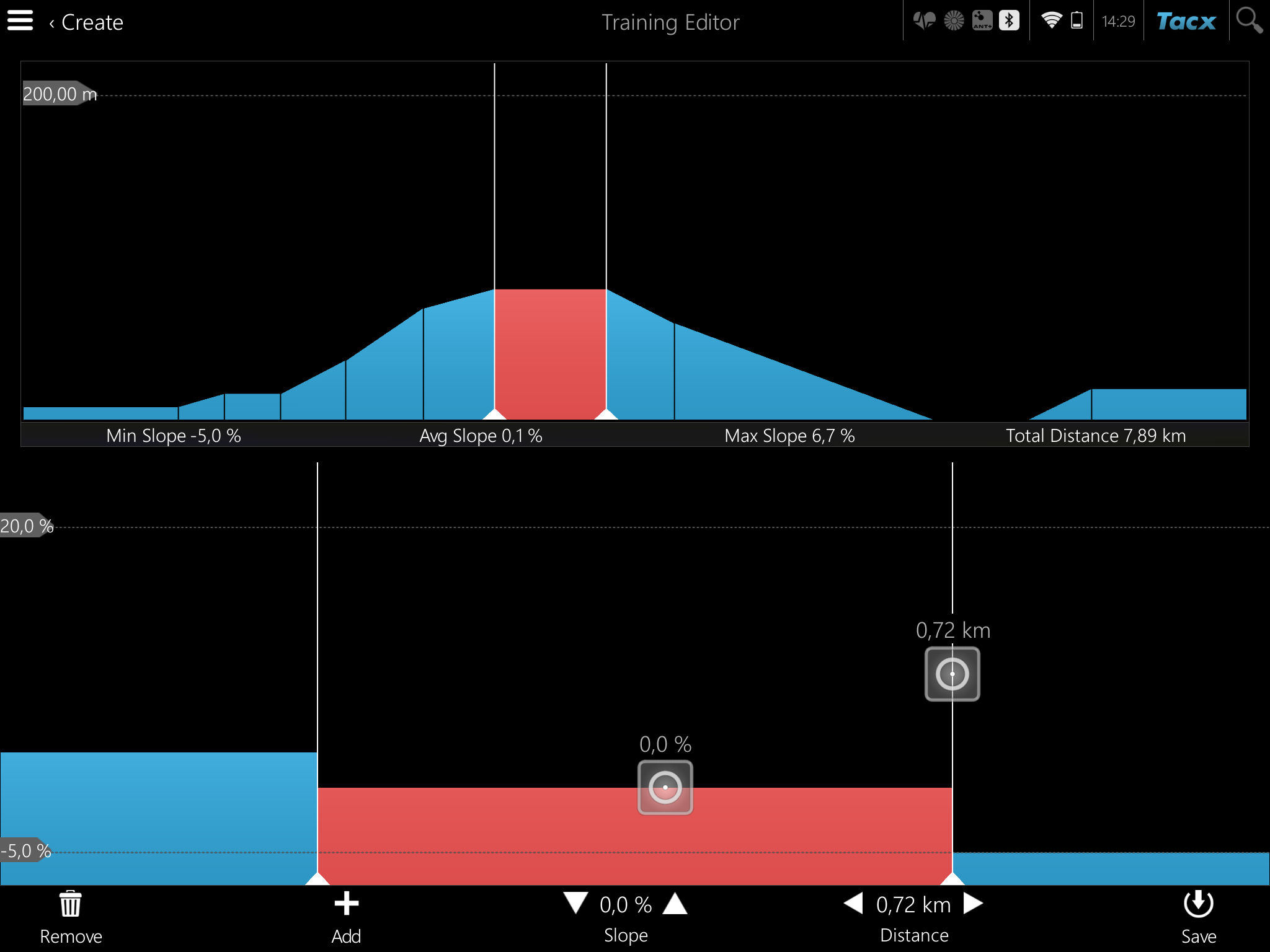 Tacx Cycling app App Ranking and Store Data | App Annie