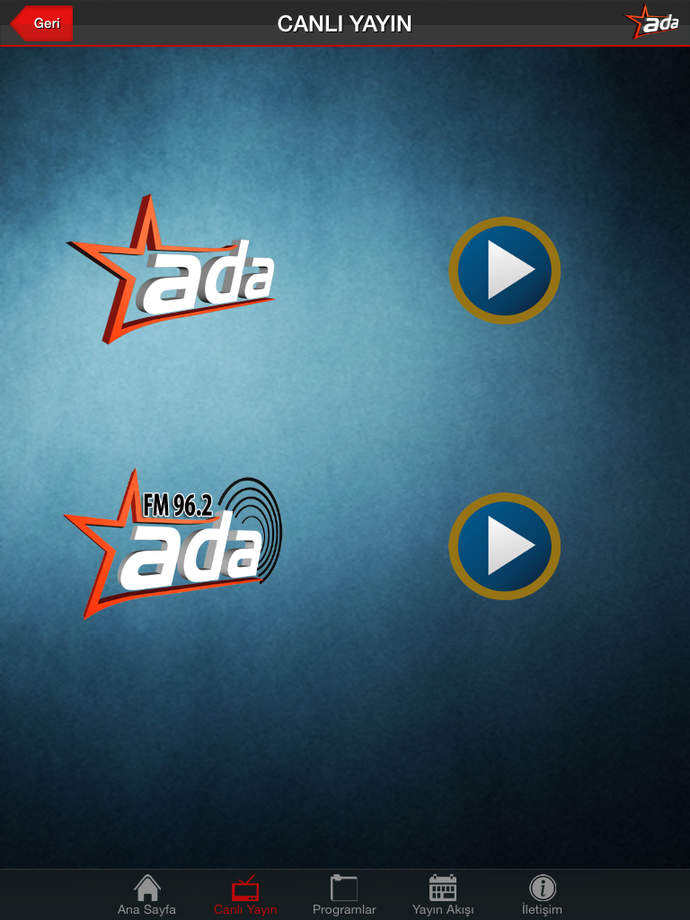 ADA TV for iPad App Ranking and Store Data | App Annie