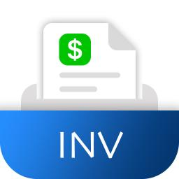 Registration Receipt Template Tiny Invoice  Invoice  Estimate App Ranking And Store Data  App  Nch Express Invoice Excel with Sample Invoice In Word Pdf Tiny Invoice  Invoice  Estimate Template For Receipts Word