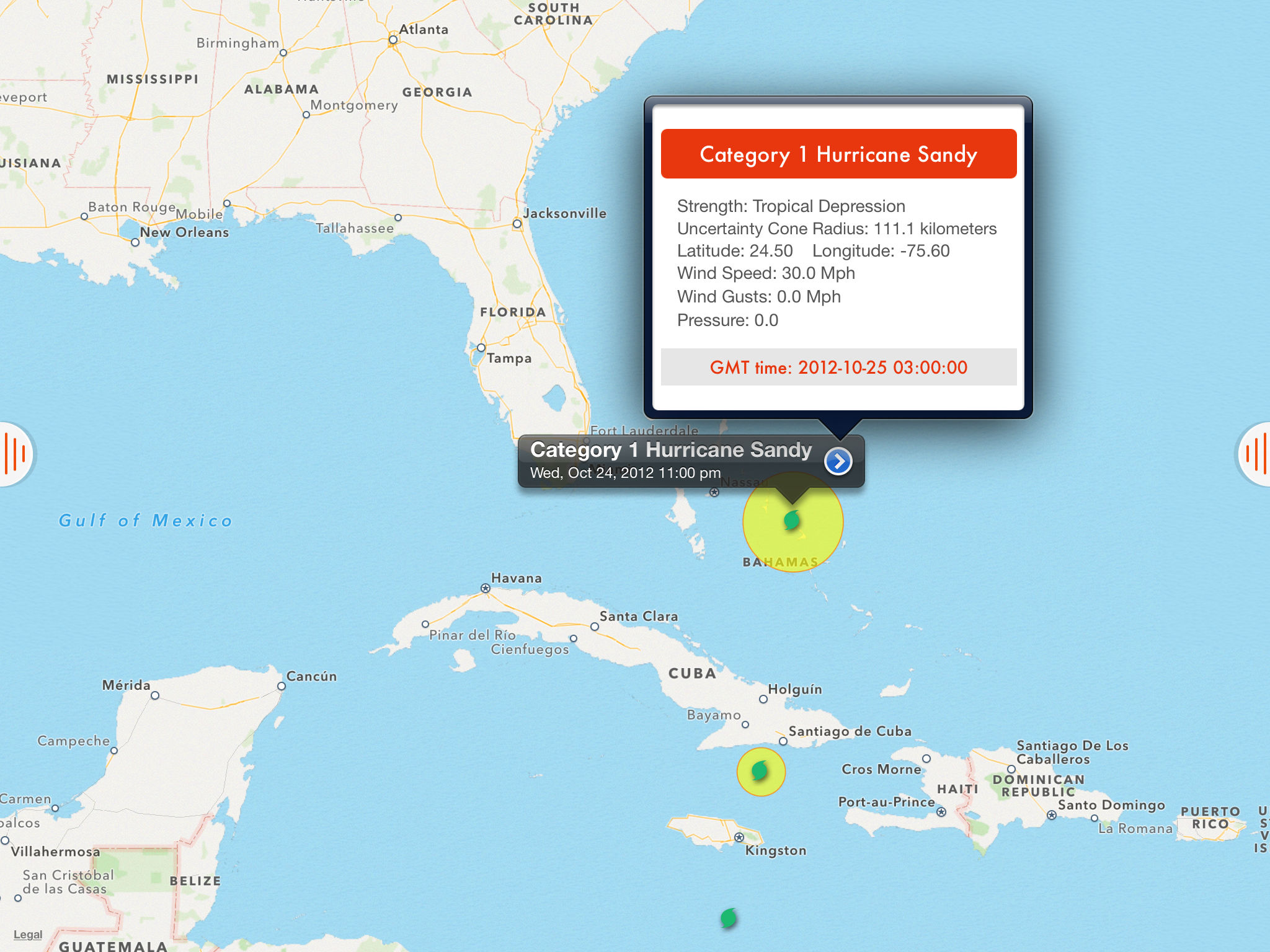 NOAA Weather Radar Alerts Android Apps On Google Play Us Weather - Us weather alerts map