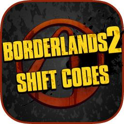 Shift Codes for Borderlands 2 App Ranking and Store Data | App Annie
