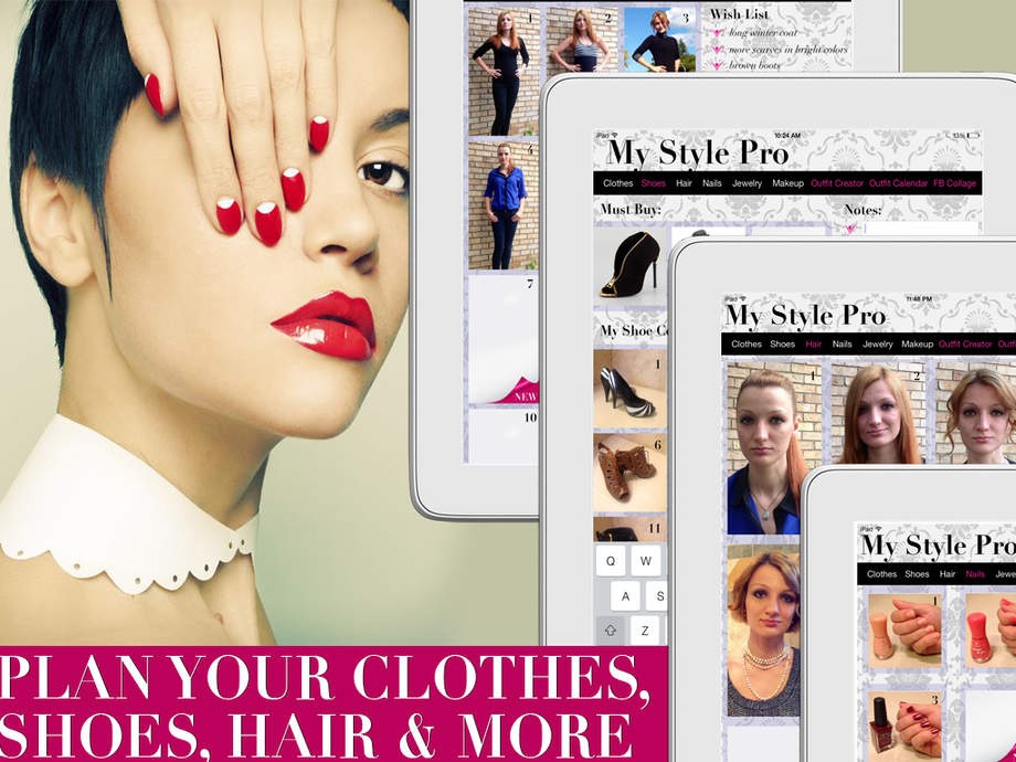 My Style Pro Personal Fashion Stylist To Design Your New
