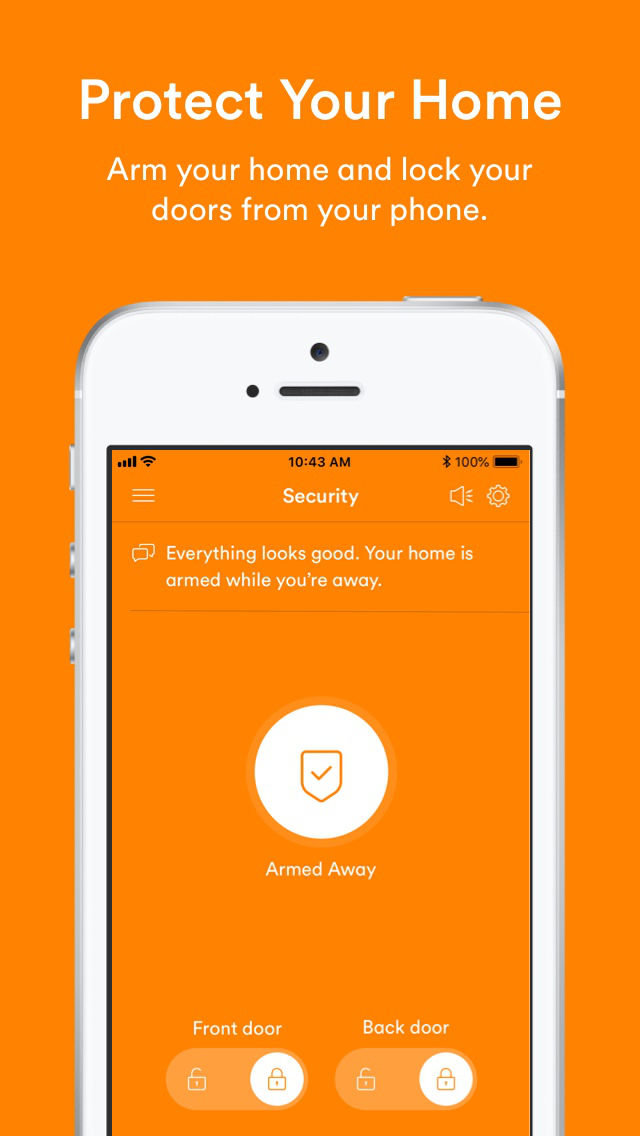 Vivint Smart Home App Ranking and Store Data | App Annie