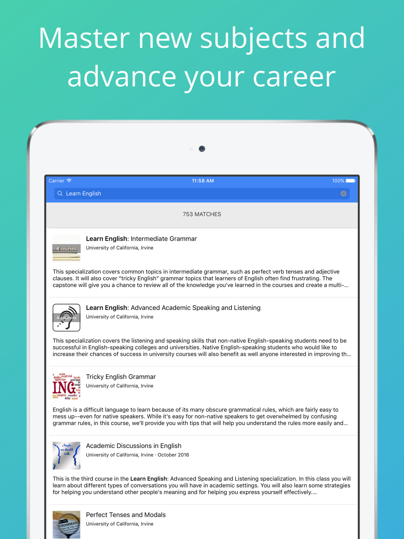 Coursera: Learn new skills App Ranking and Store Data | App Annie