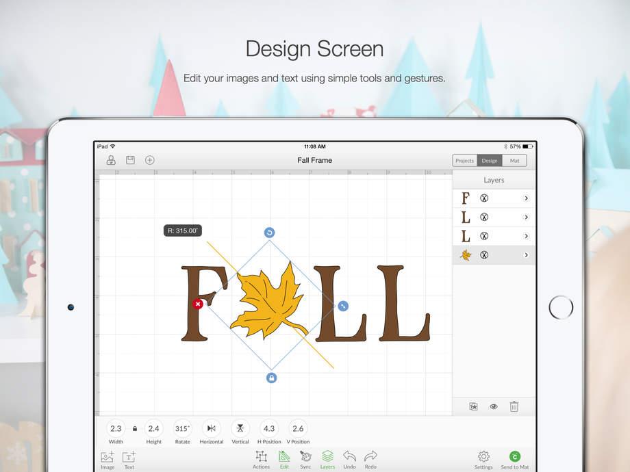 Cricut Design Space App Ranking And Store Data App Annie