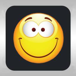 Cute sorry smiley illustration download free vector art, stock.