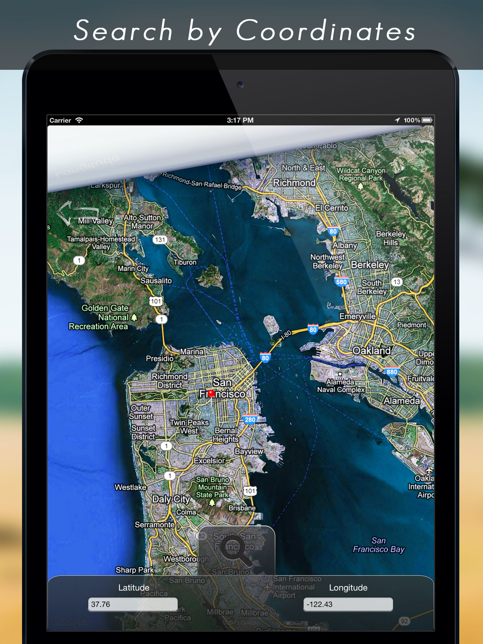 Dont Get Lost Find Your GPS Coordinates And Height Above Sea - Height above sea level finder
