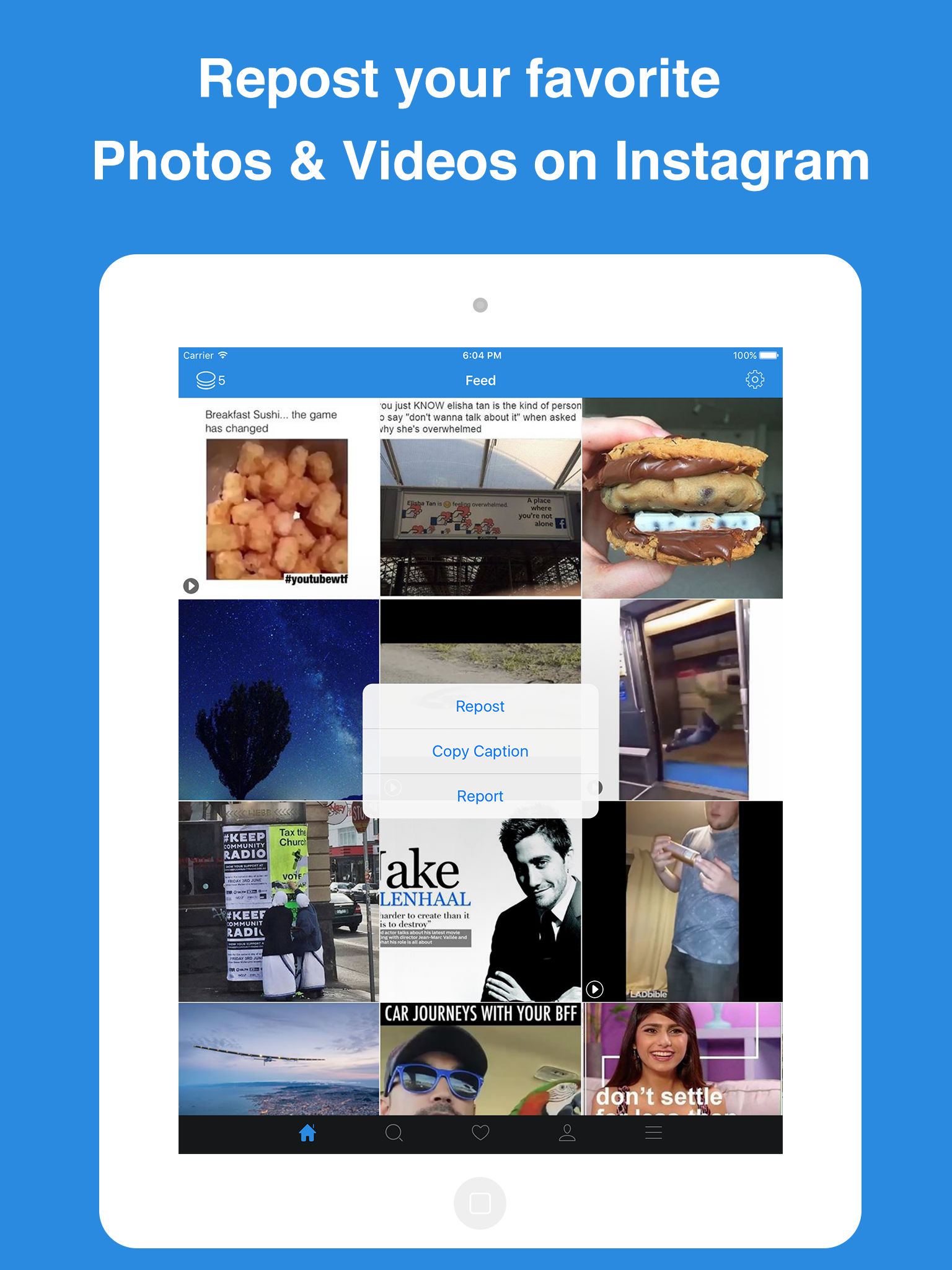 Delete Or Unlike Multiple Photos & Videos At Once Support Multiple Accounts  Track Users That Don How To Create The Quintessential Instagram Feed