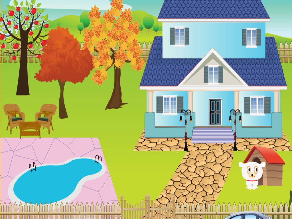 Dream House Decoration Game App Ranking And Store Data