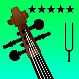 Cello Tuner Professional App Ranking and Store Data   App Annie