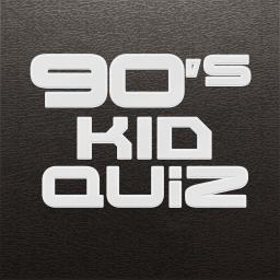90's Quiz - Guessing 90s toys, sitcoms & celebrity App