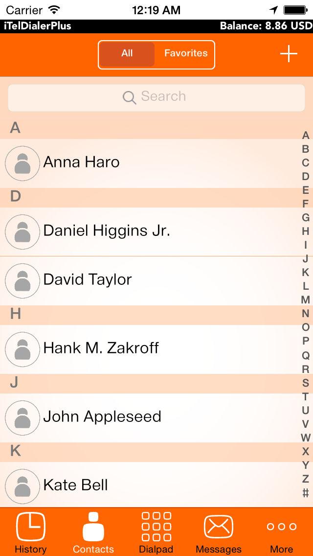 iTel Dialer Plus App Ranking and Store Data | App Annie