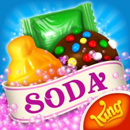 Candy Crush Soda Saga Hack Deutsch