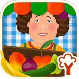 Cittadino Market! Math learning and shopping game for children App Ranking  and Store Data | App Annie