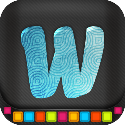 WordFrame. - iOS Store App Ranking and App Store Stats