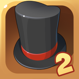 Thief Lupin 2 - iOS Store App Ranking and App Store Stats