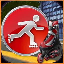 Extreme Roller Skater 3d Free Street Racing Skating Game App Ranking And Store Data App Annie