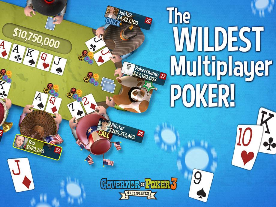 Gambling select committee
