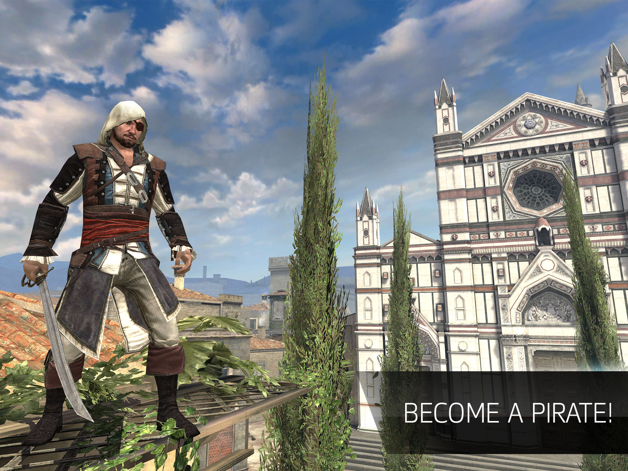 assassins creed identity coming - HD1920×1200