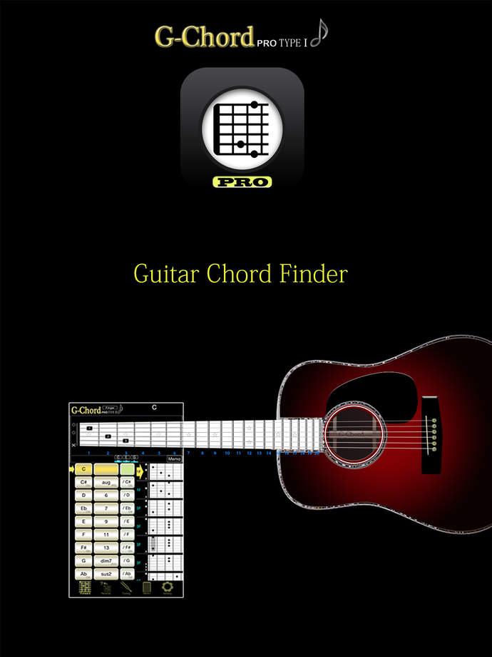 G Chord Pro Guitar Chord Finder App Ranking And Store Data App Annie