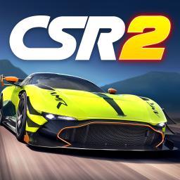 CSR Racing 2 Hack