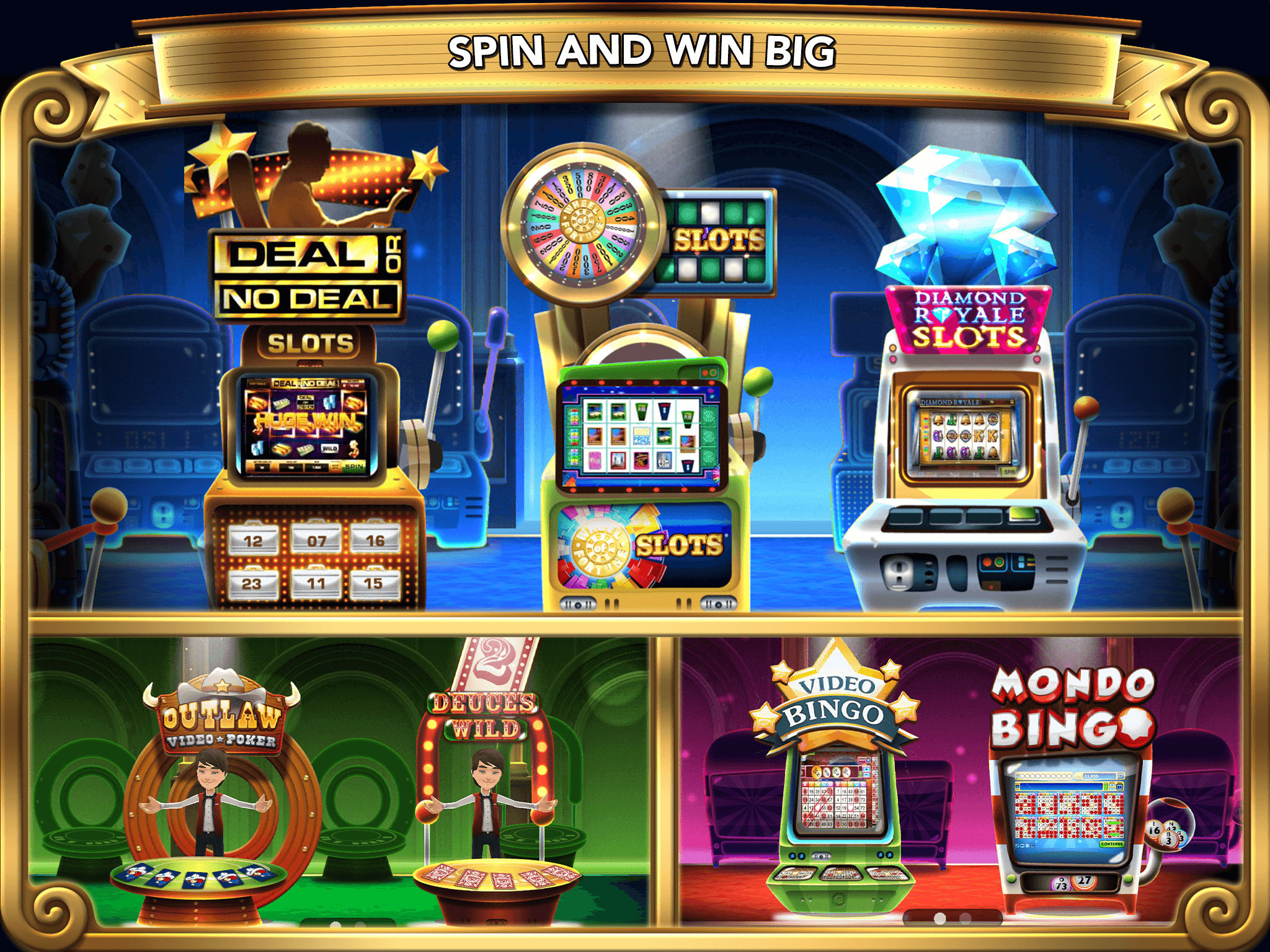 Spiele The Grand Journey - Video Slots Online