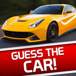 Guess The Car Sports Brands Logo Quiz Trivia Game App Ranking And
