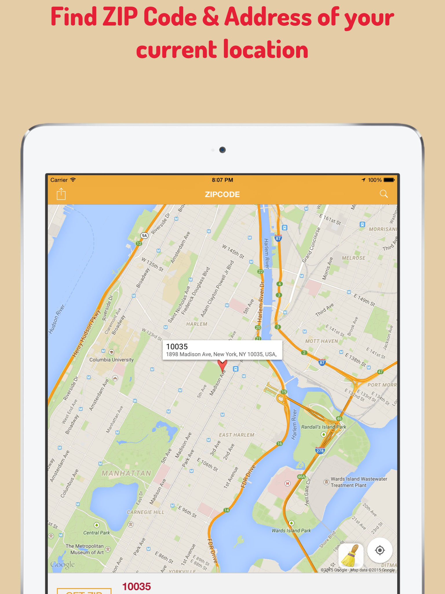 Zip Code Search App Ranking and Store Data | App Annie Zip Code Finder Map on