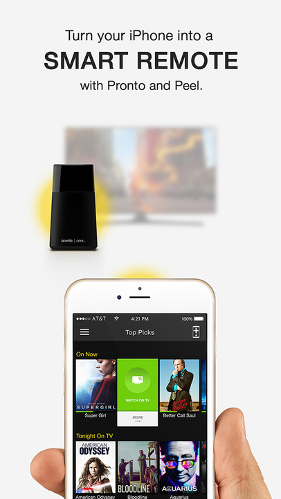 Uverse Remote App For Iphone