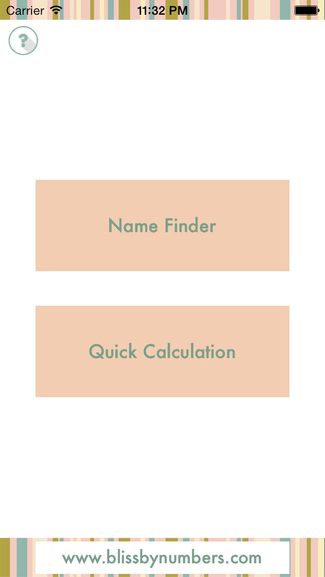 perfect name finder