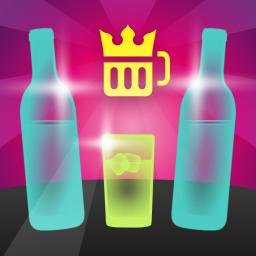 King of Booze: Drinking Game App Ranking and Store Data