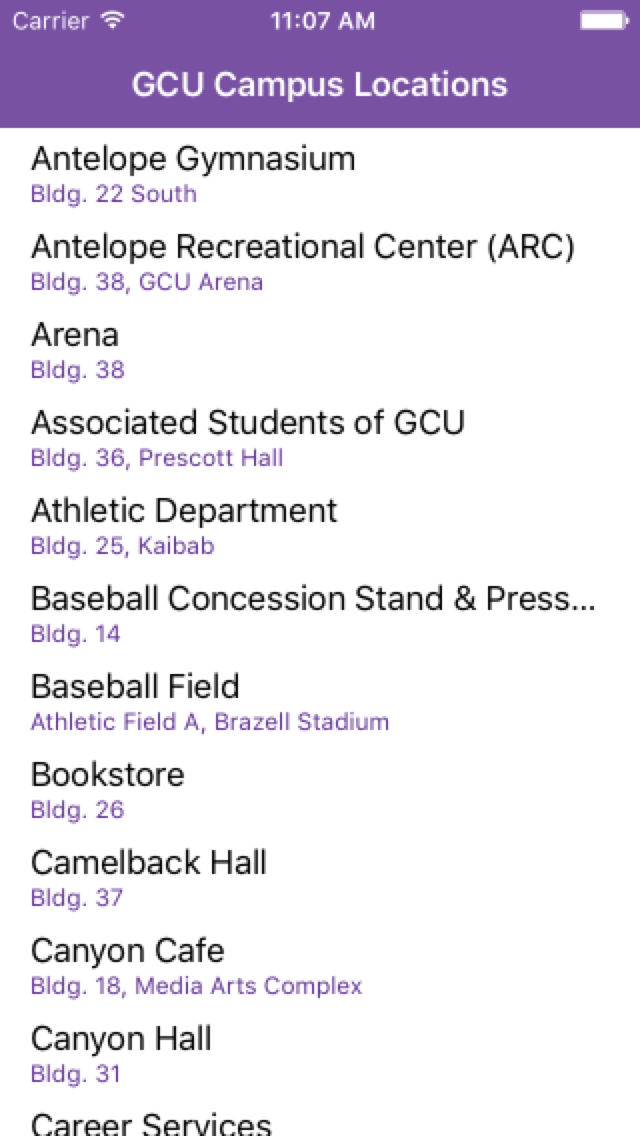 Gcu Maps App Ranking And Store Data App Annie