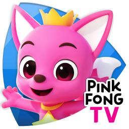 PINKFONG TV App Ranking And Store Data