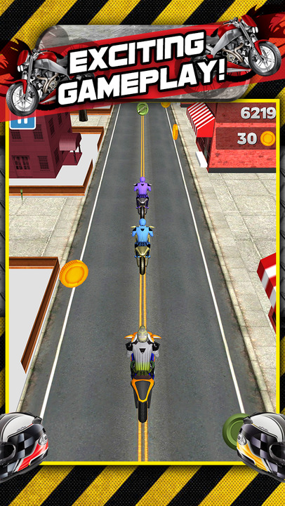 Bike Games For Boys Game iPhone Mobile Analytics and