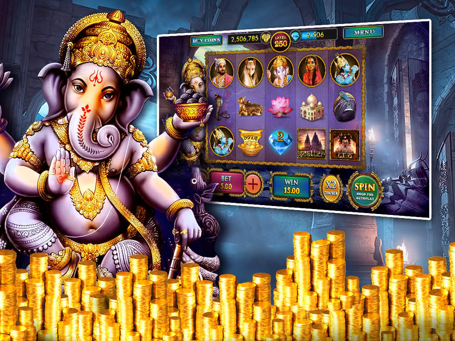free slot riches of india