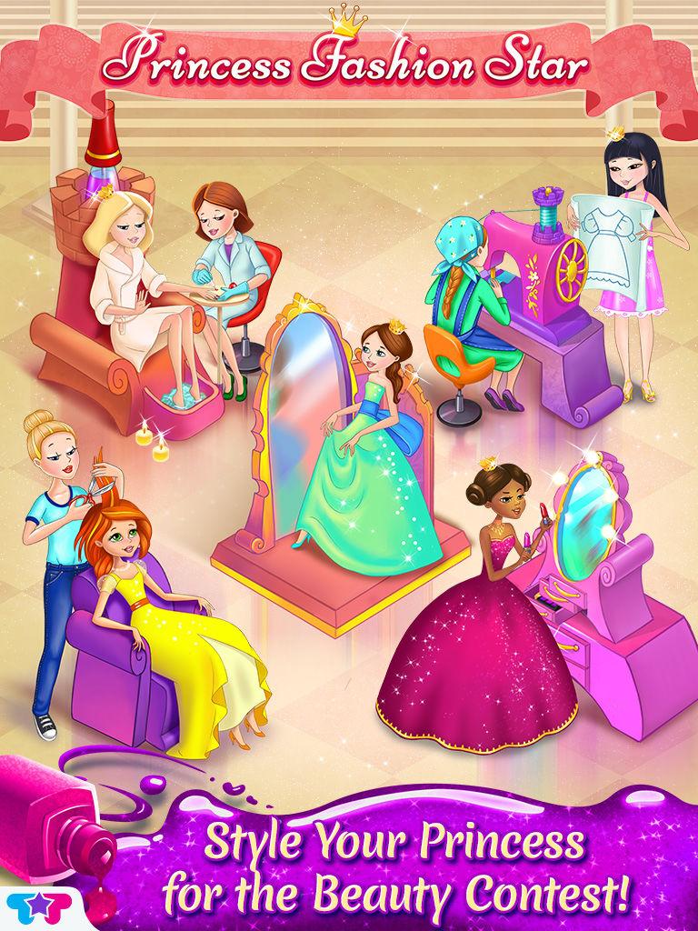 Конкурсы для девочек играть