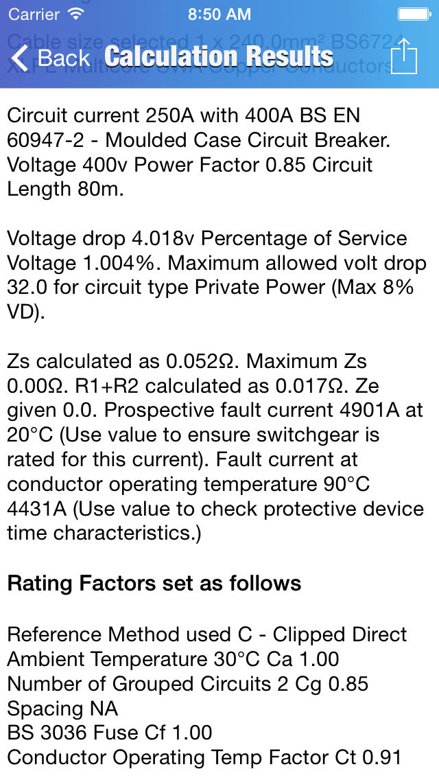 Lovely Type Of Cable Size Photos - Everything You Need to Know About ...
