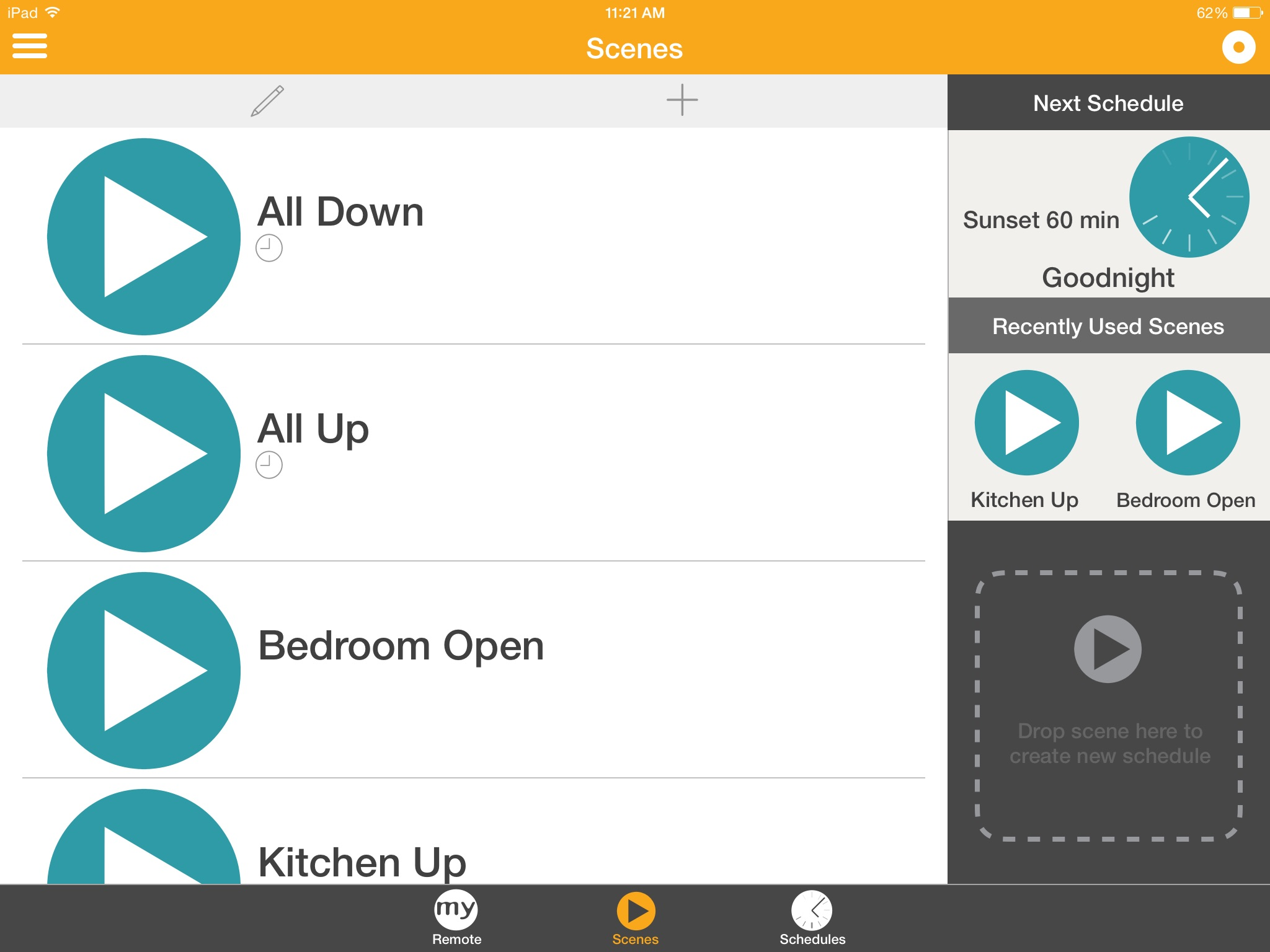 Somfy myLink App Ranking and Store Data | App Annie
