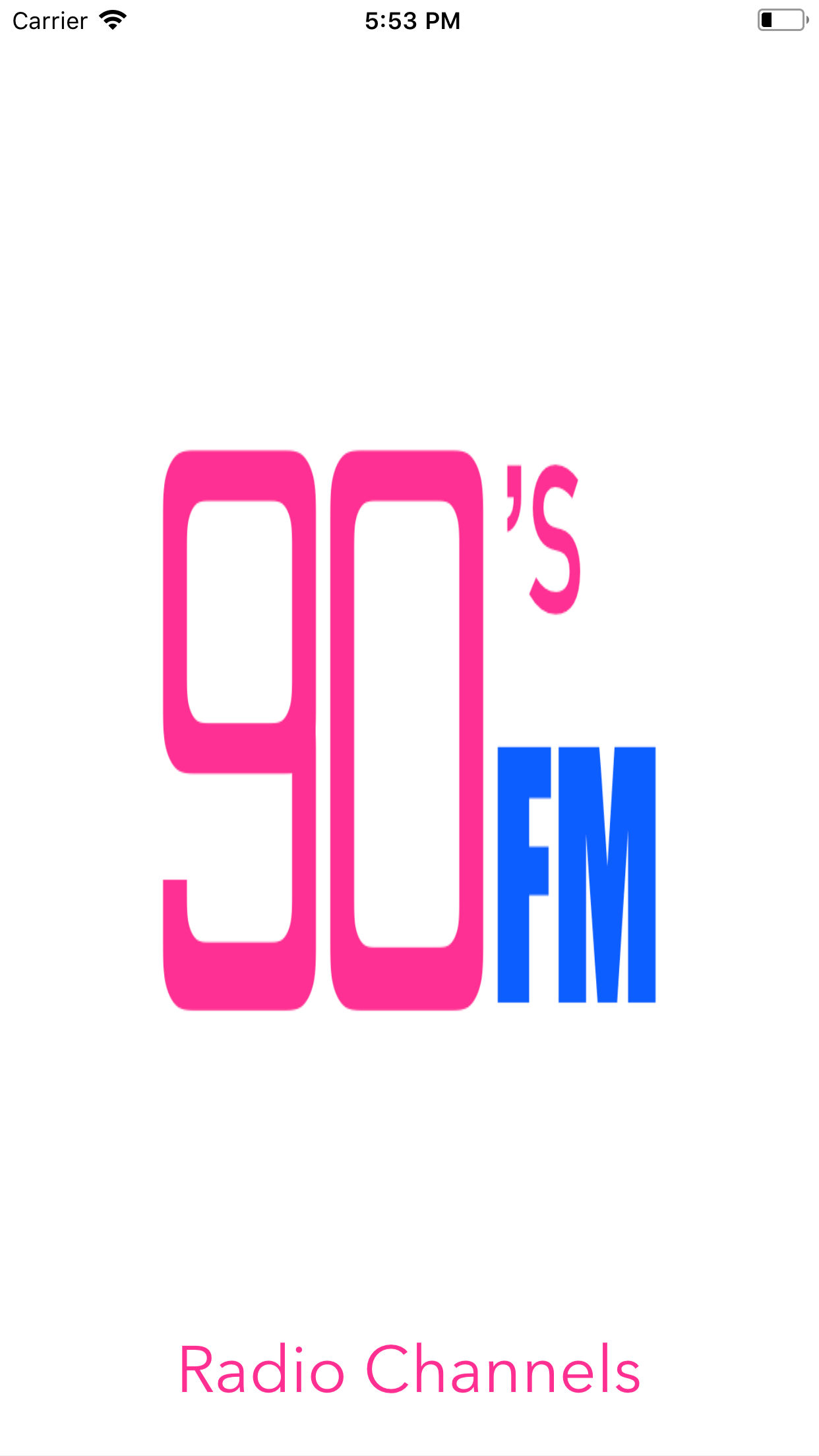 40's 50's 60's 70's 80's 90's music App Ranking and Store