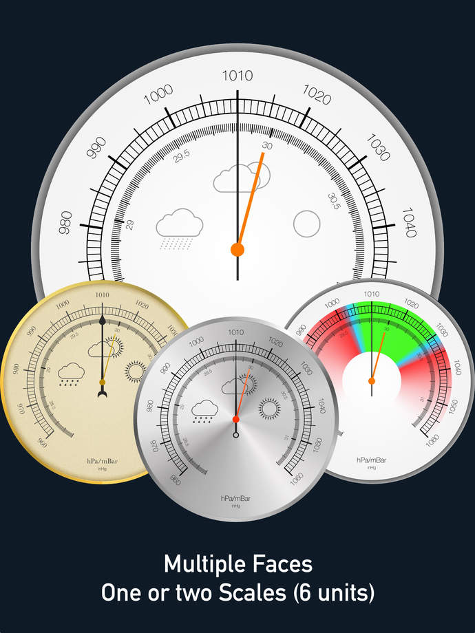 barometer altimeter for iphone ipad app ranking and