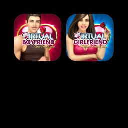 Dating games app store