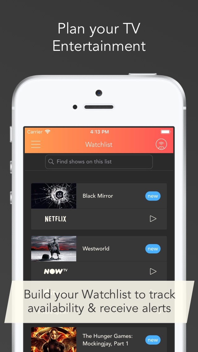Utelly: TV & Streaming Guide App Ranking and Store Data | App Annie